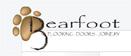 Logo of Bearfoot Ltd
