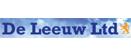 Logo of De Leeuw Shading