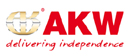 Logo of AKW Ltd.