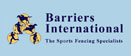 Logo of Barriers International Ltd