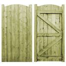 Grangewood Fencing Supplies Ltd Fencing Decking And