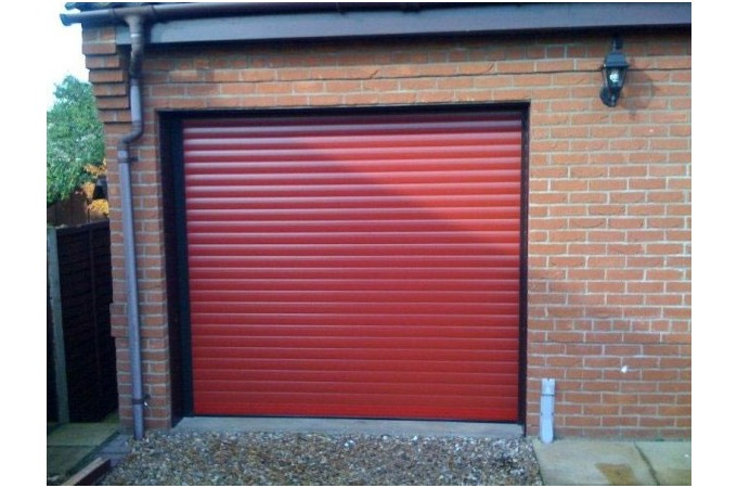 Garage doors in norwich local garage doors companies in for Local door companies
