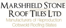 Logo of Marshfield Stone Roof Tiles Ltd