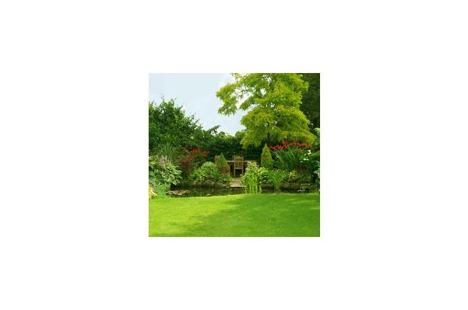 Garden designers in rotherham local garden designers for Local garden designers
