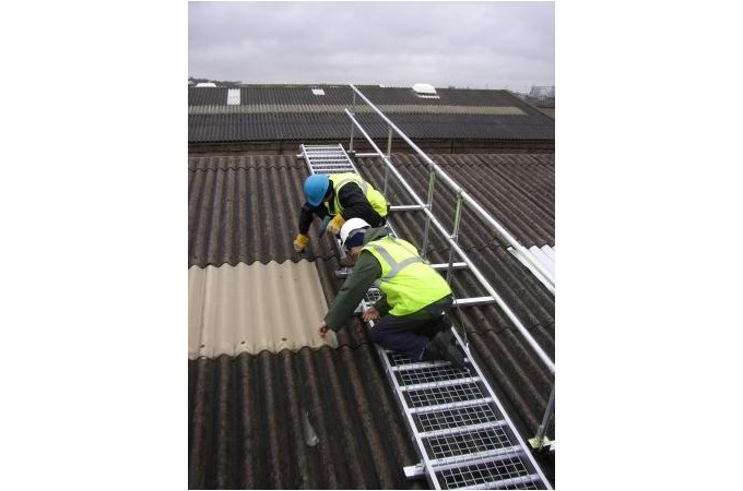 Easi Dec Access Systems Ltd Ladders And Work Platforms