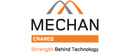 Logo of Mechan Limited