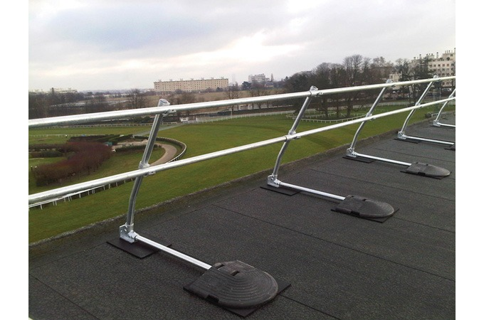Kee Safety Ltd Balustrades And Handrails