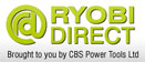 Logo of Ryobi Direct