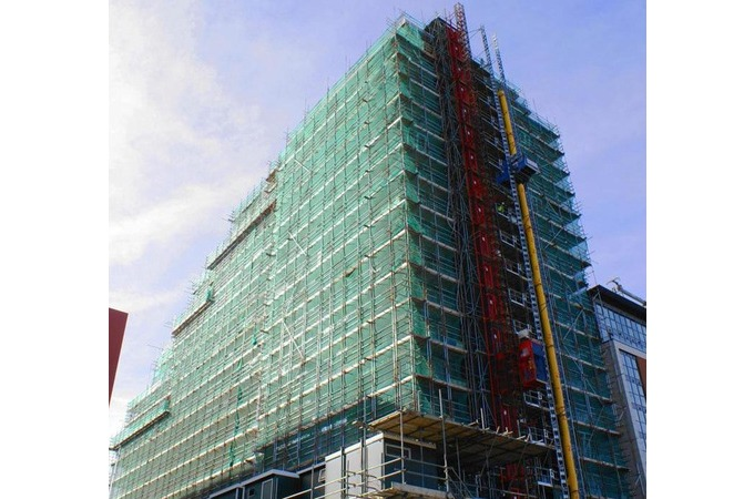 Scaffolding In Gillingham Local Scaffolding Companies In