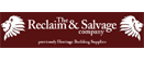 The Reclaim and Salvage Company logo