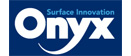 Logo of Onyx Surface Innovation