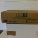 Freezeteq 100 pack