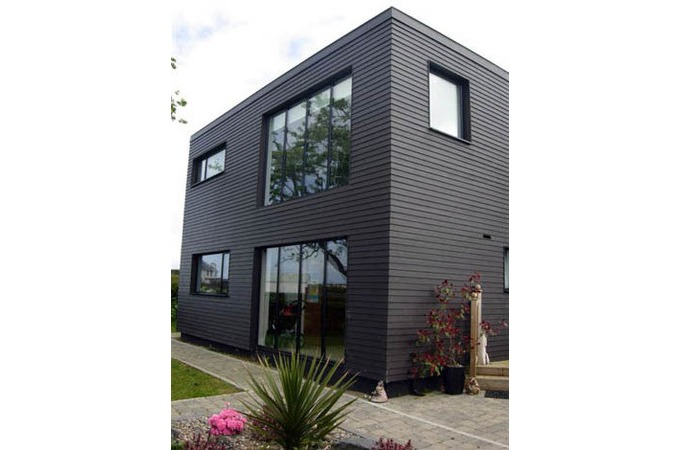 Tegral Building Products Ltd Cladding And External Walls
