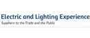 Logo of Electric and Lighting Experience