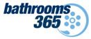 Logo of Bathrooms365