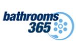Bathrooms365 logo
