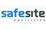 Safe Site Facilities logo