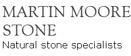 Logo of Martin Moore Stone