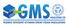 Logo of GMS Renewable Products