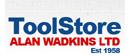 Logo of Alan Wadkins Tool Store