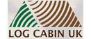 Logo of Log Cabin UK