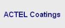 Logo of Actel Coatings