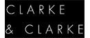 Logo of Clarke & Clarke