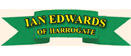 Logo of Ian Edwards