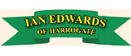 Logo of Ian Edwards