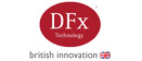 Logo of DFx Technology