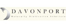 Logo of Davonport