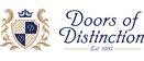 Logo of Doors Of Distinction
