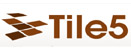 Logo of Tile5