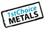 1st Choice Metals logo