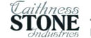 Logo of Caithness Stone Industries Ltd