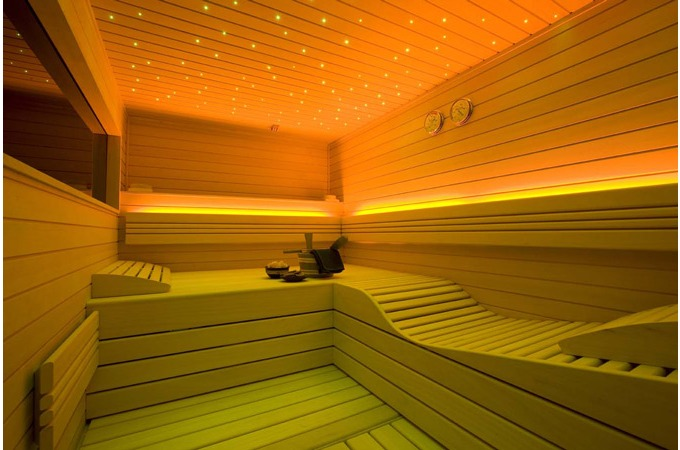Nordic Saunas And Steam Limited Steam Rooms And Steam Cabins