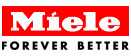 Logo of Miele