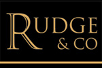 Rudge and Co Ltd logo