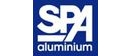 Logo of Spa Aluminium Ltd