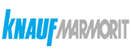 Logo of Knauf Marmorit
