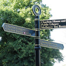 Kingston Fingerpost Signage
