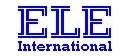 ELE International logo