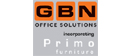 Logo of GBN Office Solutions Ltd