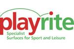 Playrite logo