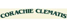 Logo of Corachie Clematis
