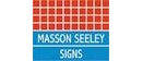 Logo of Masson Seeley and Company Limited