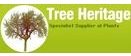 Logo of Tree Heritage