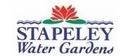 Logo of Stapeley Water Gardens