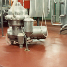 Heavy Duty Polyurethane Screed