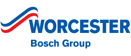 Logo of Worcester Bosch Group